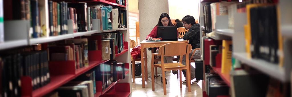 Bibliotecología | Universidad de Playa Ancha - Admisión