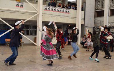 UPLA celebrará las Fiestas Patrias con actividades en Valparaíso y San Felipe