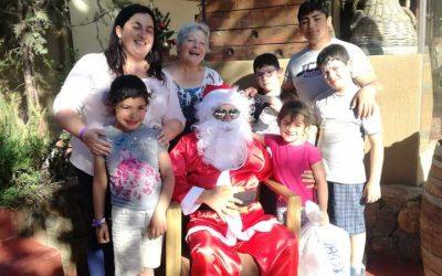 Unas 300 personas participarán en tradicional Fiesta de Navidad UPLA