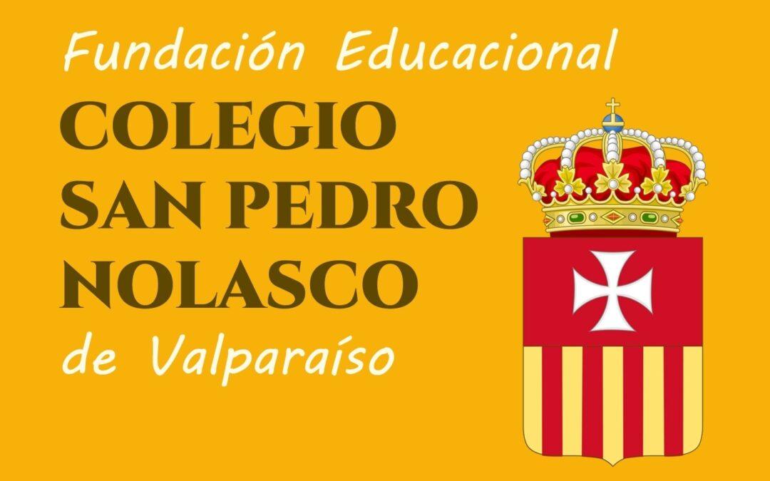 UPLA firma convenio con el Colegio San Pedro Nolasco (Informativo Nº 17/2020)