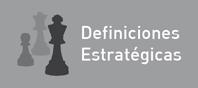 CALUGA_definiciones estrategicas