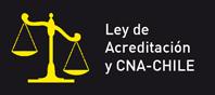 ley de acreditacion y CNA