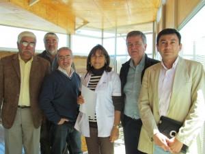 UPLA celebra cinco años de acreditación de Pedagogía en Biología y Ciencias
