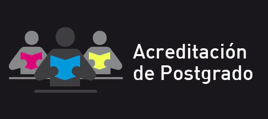 acreditacion de postgrado