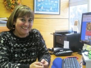"Dra. Teresa Bruna: ""Indicadores demuestran un avance claro en materia de calidad"""