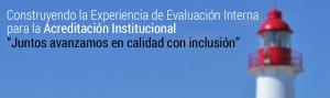 UPLA trabaja colaborativamente en pos del proceso de Acreditación Institucional de 2016