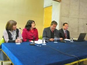 Hablando sobre acreditación e innovación en la UPLA