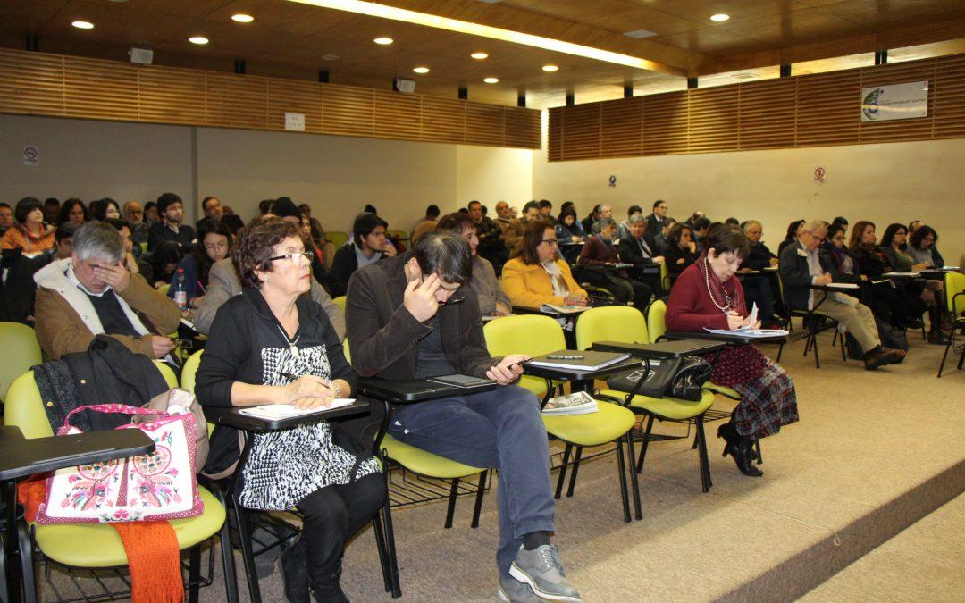 Académicos y directivos destacan relevancia del proceso acreditación