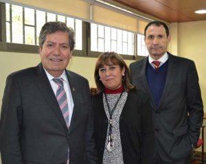 Autoridades UPLA dan a conocer los resultados de proceso de autoevaluación