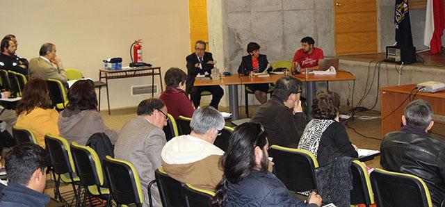 Participación y compromiso caracterizaron las segundas jornadas de animación comisiones curriculares