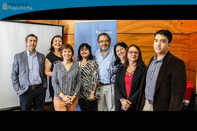Directoras de la Agencia Nacional de Evaluación y Acreditación de la Educación Superior (ANEAES) de Paraguay visitaron al equipo de la DIRGECAL