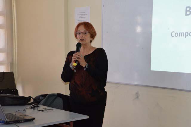 Carrera de Educación Parvularia realiza análisis crítico de las nuevas bases curriculares