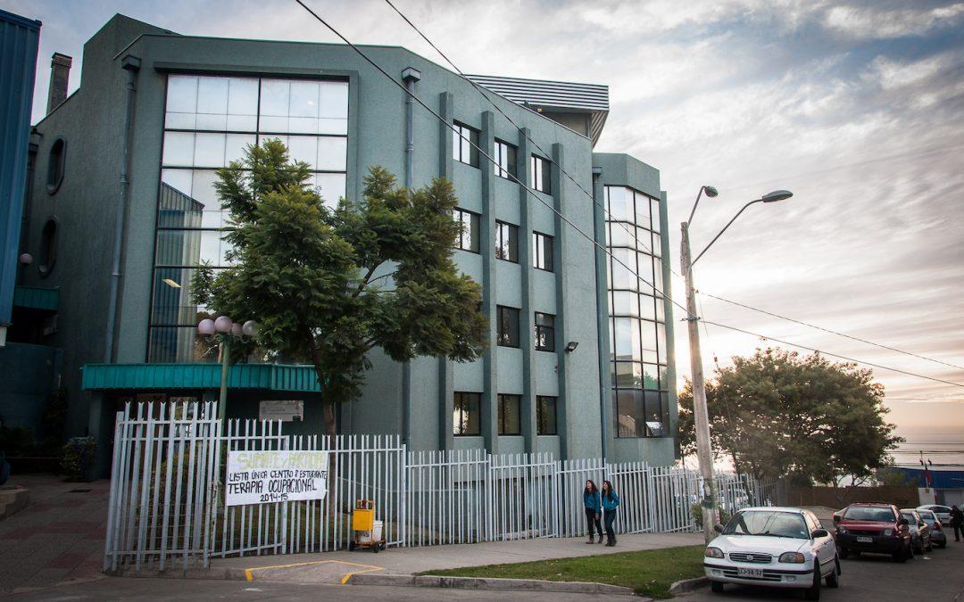 Directivos UPLA se reúnen con vicerrectora de Asuntos Académicos U. de Chile