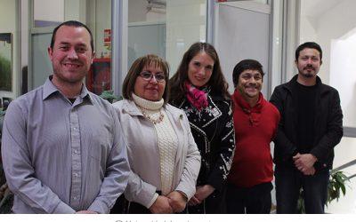 DIRGECAL y Sistema de Bibliotecas de la Universidad de Playa Ancha (SIBUPLA) coordinan trabajo para evaluar la satisfacción de los usuarios en un enfoque de mejora continua