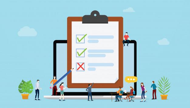 DIRGECAL inició aplicación de consulta online para evaluar la satisfacción laboral y el sentido de pertenencia de los distintos estamentos con nuestra universidad