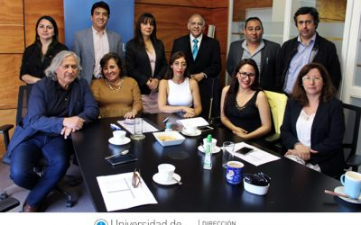 Pedagogía en Inglés oficializa el inicio de su cuarto proceso de Acreditación
