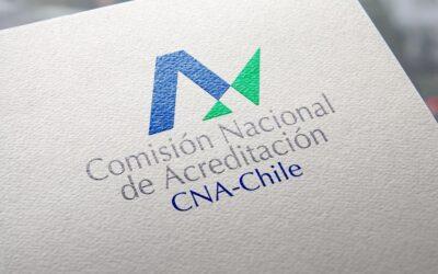 DIRGECAL envía durante el primer semestre materiales de Autoevaluación de cinco carreras pedagógicas cumpliendo con la primera etapa para la renovación de sus respectivas acreditaciones ante CNA