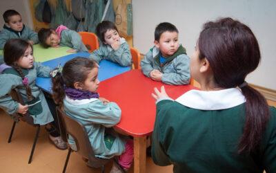 Carrera de Educación Parvularia recibe Visita Remota de Pares Evaluadores Externos en el marco de su cuarto Proceso de Acreditación