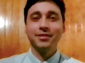 Mirko Fabián Duzic Silva, Magíster en Ciencias de la Actividad Física y del Deporte UPLA