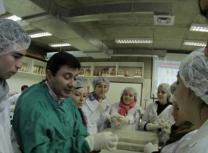 Universidad de Playa Ancha - Facultad de Ciencias Naturales y Exactas - Pedagogia en Biologia y Ciencias