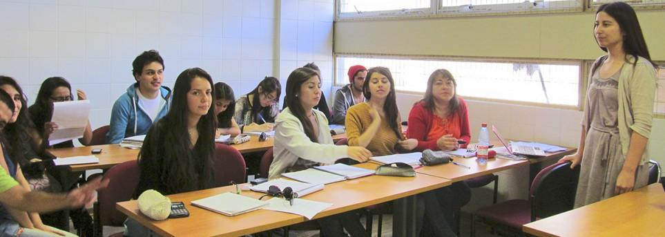 Universidad de Playa Ancha - Facultad de Ciencias de la Salud - Nutrición y Dietética