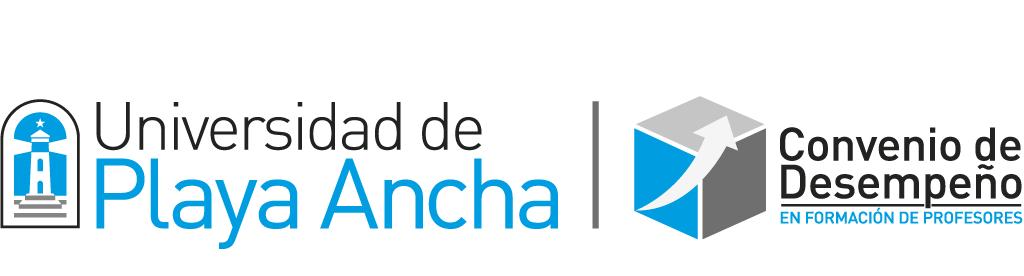 Universidad de Playa Ancha - Convenio de Desempeño en Formación de Profesores