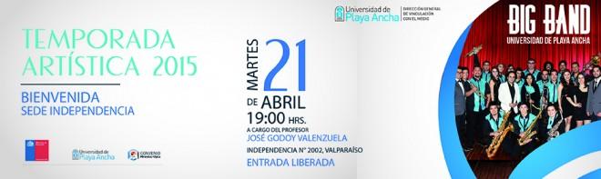 Universidad de Playa Ancha - Facultad de Ciencias Sociales - Revista Faro