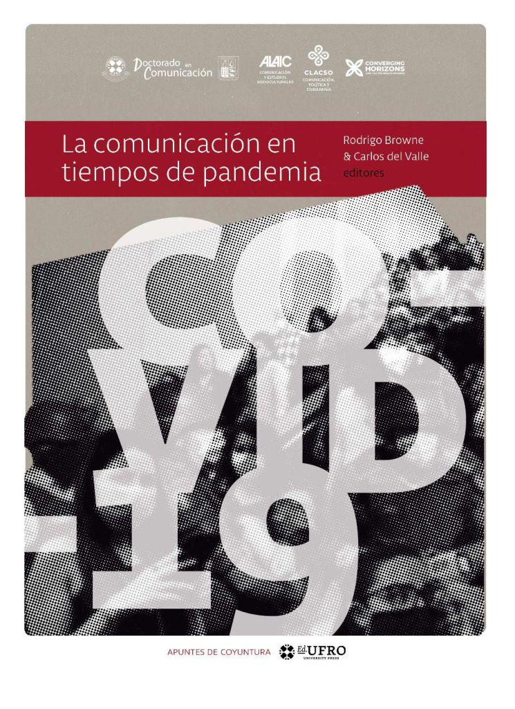La comunicación en tiempos de pandemia
