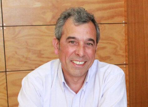 Decano de la Facultad de Ciencias Sociales de la UPLA, Felip Gascón i Martin