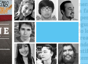 Vorágine: Revista de Periodismo UPLA