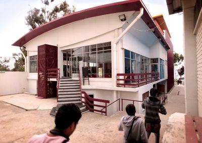 Universidad de Playa Ancha - Sala de Arte Escénico