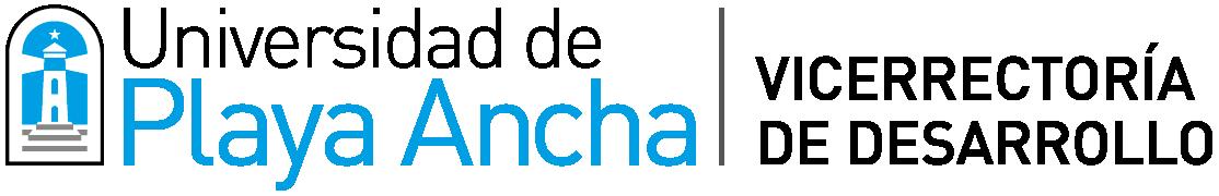 Universidad de Playa Ancha - Vicerrectoría de Desarrollo