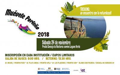 Muévete Porteño/a: La vinculación de la academia con el medioambiente