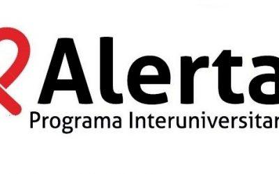 Programa Interuniversitario Alerta inició sus actividades virtuales 2021