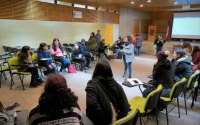 DGDE convoca a inscribirse en cursos Sello Institucional de Desarrollo de Habilidades Sociales y Laborales
