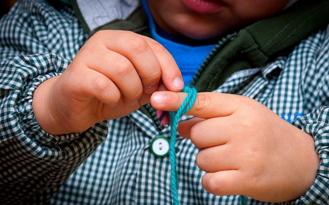Jueves 28 de noviembre: Se dará inicio a postulación a Jardín Infantil (año 2020)