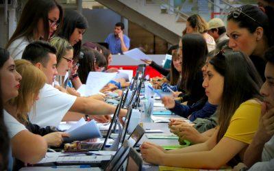 UPLA brindará asesoría para postular al Proceso de Admisión 2020