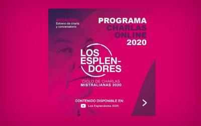 28 de julio: Invitan a charla sobre Gabriela Mistral en el Día del Campesino
