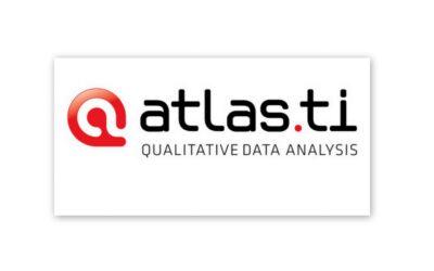 """Invitación a taller """"Introducción al Análisis de Datos Cualitativos con ATLAS.ti"""""""