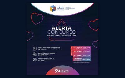 Programa Alerta invita a participar en concurso de videos sobre autocuidado y prevención de VIH/ITS