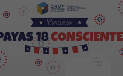 """Llamado a participar en concurso estudiantil """"Payas 18 Consciente"""""""