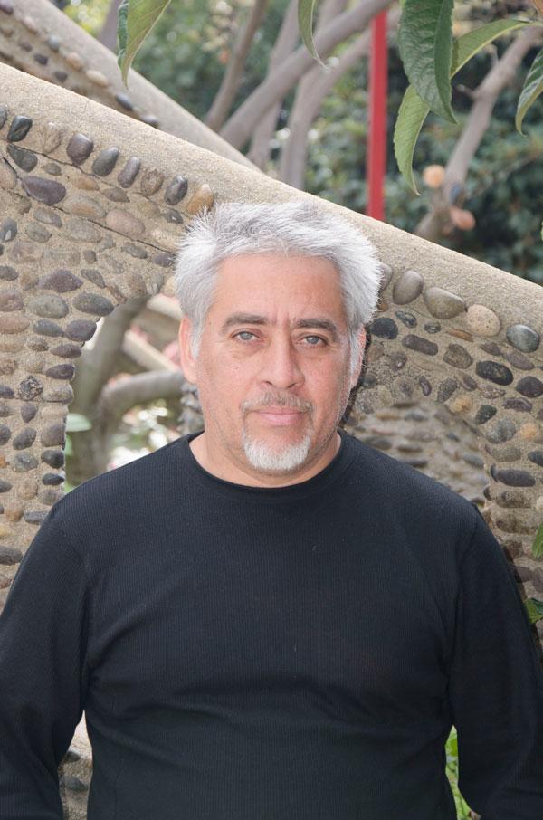 Braulio Rojas Castro