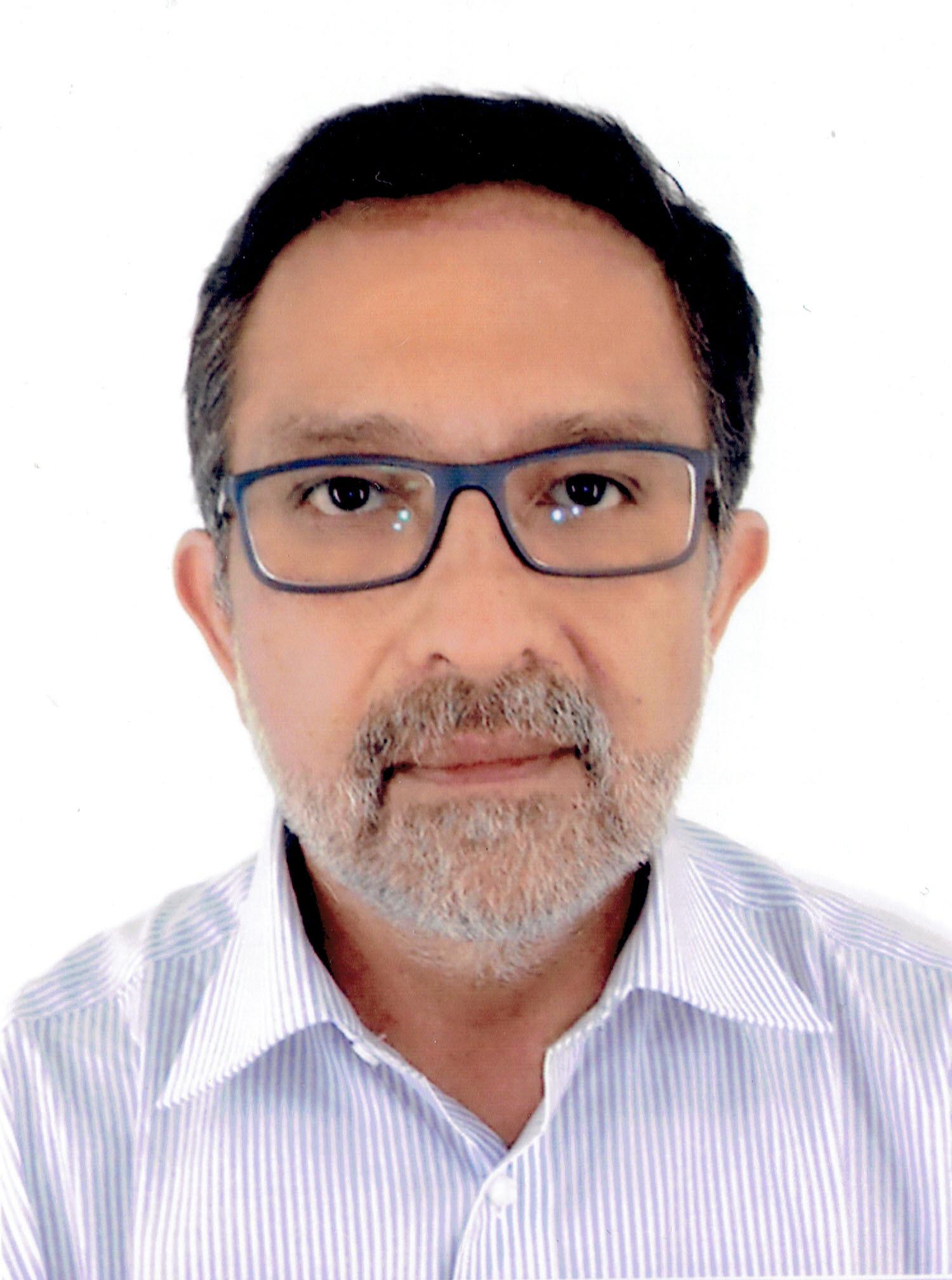 Luis Castro Castro