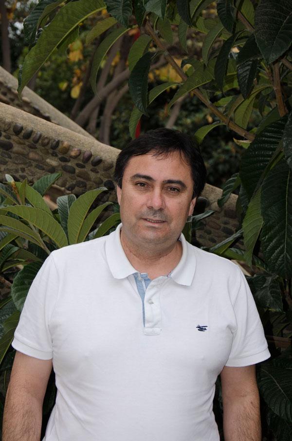 Miguel Rodríguez Jara