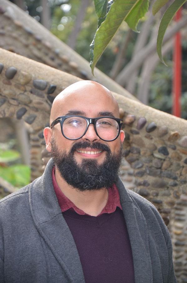 Patricio Landaeta Mardones