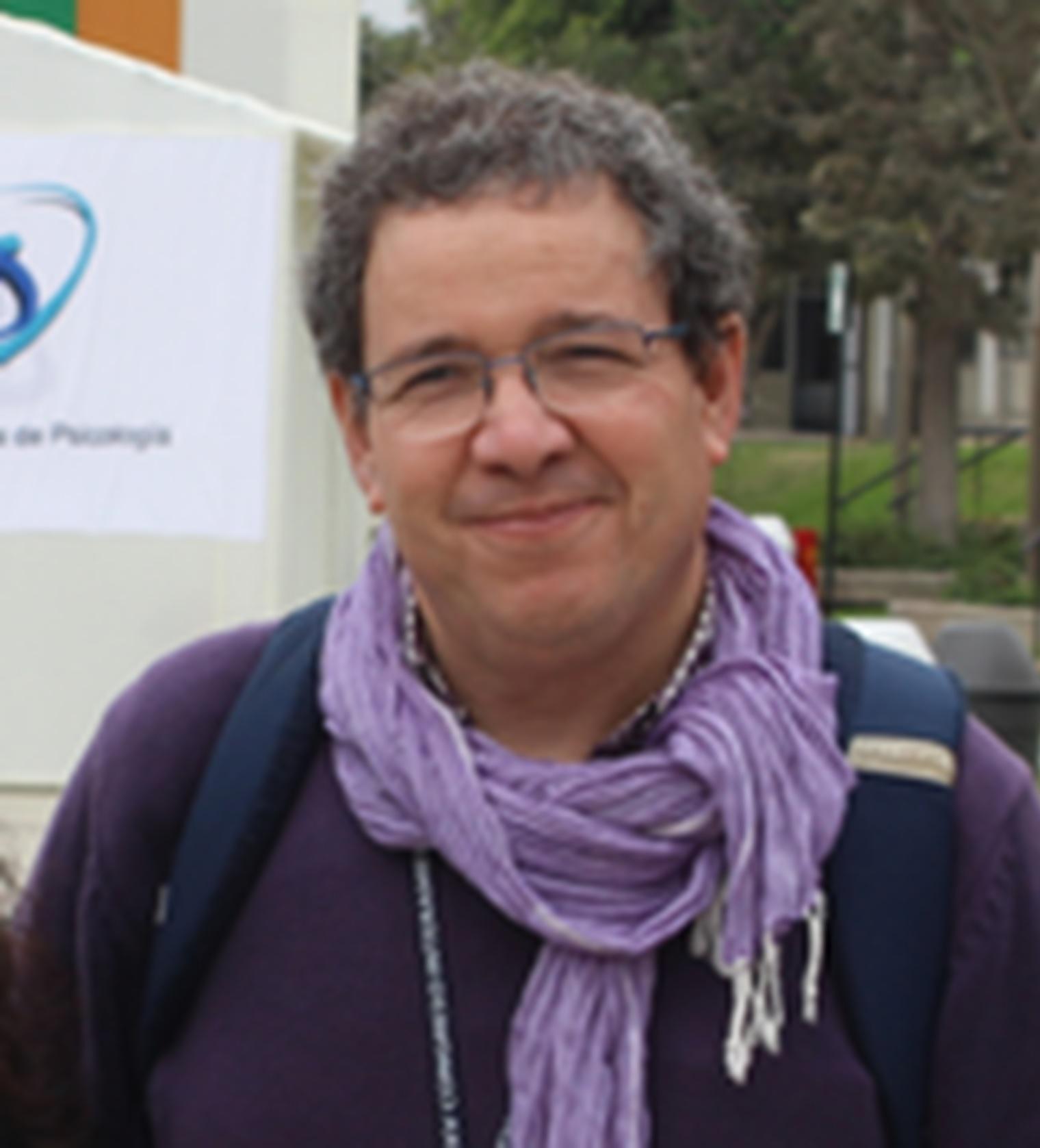 Jorge Valenzuela Carreño