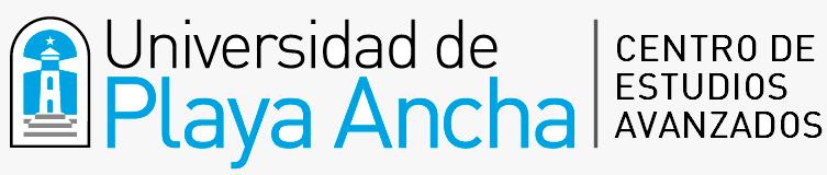 Universidad de Playa Ancha - Centro de Estudios Avanzados (CEA)