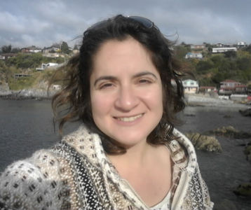 Fernanda Rodríguez-Rojas
