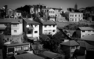 Disidencia, desborde y catástrofe en los imaginarios urbanos de Valparaíso (1914-2014)