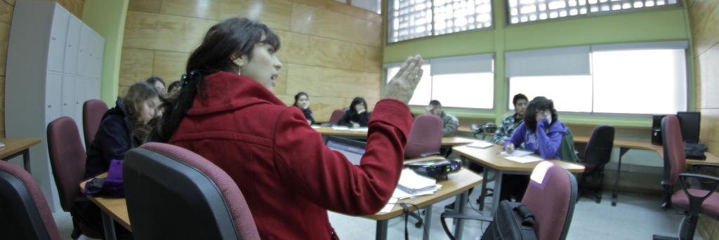 UPLA arrancó con programa de Univelación 2017